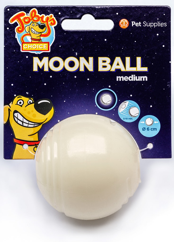 Toby's Choice Moon Ball